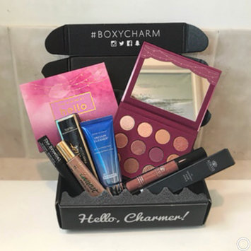 Photo uploaded to Boxycharm by Allison P.