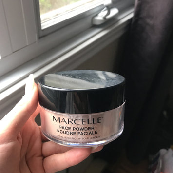 Photo of Marcelle Face Powder uploaded by Audrey-Anne G.