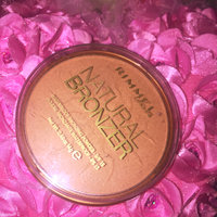 Rimmel London Natural Bronzer uploaded by Shannon P.
