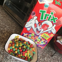 Trix Cereal Wildberry Red Swirls uploaded by briseida S.