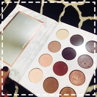 Soiree Diaries Eyeshadow Palette 12 Unique Shadows uploaded by Katherine P.