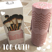 BH Cosmetics Pink Perfection - 10 Piece Brush Set uploaded by Olguiisz P.