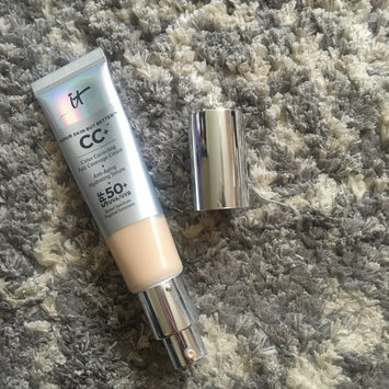 Photo of IT Cosmetics® Your Skin But Better™ CC+™ Cream with SPF 50+ uploaded by Emily K.