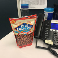 Blue Diamond® Almonds Smokehouse uploaded by Laurie L.