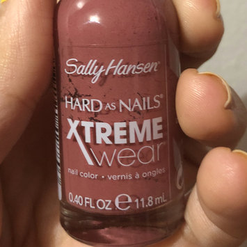 Photo of Sally Hansen® Hard As Nail Xtreme Wear Nail Color uploaded by Olguiisz P.