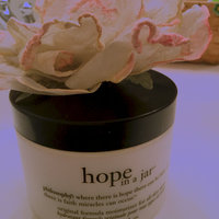 philosophy hope in a jar uploaded by Alicia C.