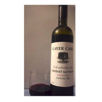 Layer Cake California 2009 Cabernet Sauvignon Wine uploaded by Elizabeth A.