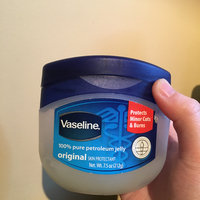 Vaseline® Jelly Original uploaded by Jennifer S.