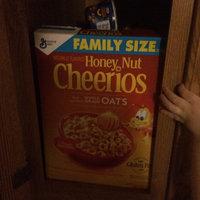 Honey Nut Cheerios uploaded by Brianna D.