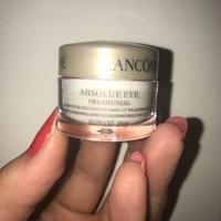 Lancôme Absolue Eye Premium βx Replenishing and Rejuvenating Eye Cream uploaded by Melody B.