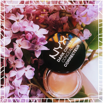 Photo of NYX Dark Circle Concealer uploaded by Aleksandra Č.