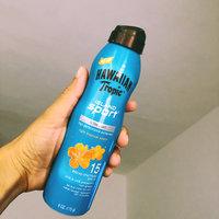 Hawaiian Tropic Island Sport C-Spray SPF 15, Light Tropical, 6 fl oz uploaded by Aimee G.