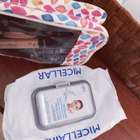 Micellar Cleansing Wipes uploaded by Miranda P.