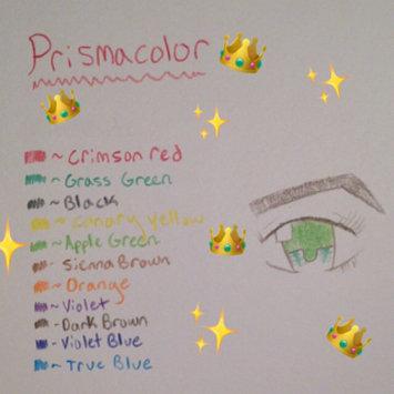 Photo of Sanford Prismacolor Premier Colored Pencils Set uploaded by Hope B.