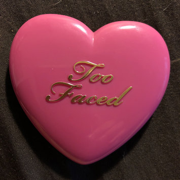 Photo of Too Faced Love Flush Long-Lasting Blush uploaded by Angel A.