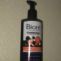 Bioré Men's Charcoal Acne uploaded by Melissa D.