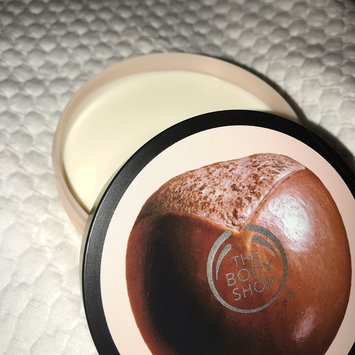 Photo of The Body Shop Shea Body Scrub uploaded by Amber H.