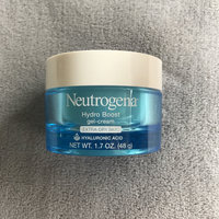 Neutrogena® Hydro Boost Gel-Cream Extra-Dry Skin uploaded by Marissa C.