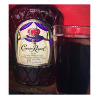 Crown Royal Canadian Whisky uploaded by Mallory E.
