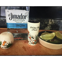 El Jimador Blanco Tequila uploaded by Mallory E.