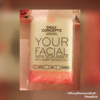 Daily Concepts Your Facial Micro Scrubber uploaded by Roxanne O.