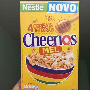 General Mills Cheerios Cereal uploaded by Jamille B.