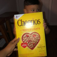 Cheerios General Mills Cereal uploaded by Meyling M.