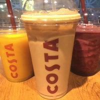 Costa Coffee uploaded by Shazeda B.