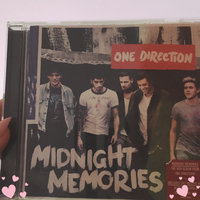 One Direction - Midnight Memories (Music CD) uploaded by Gaia M.