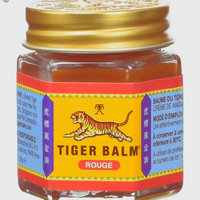 Tiger Balm Extra Strength Ointment uploaded by Jacey D.