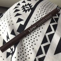 NYX Eyebrow Marker uploaded by Tara P.