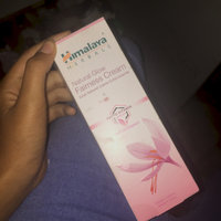 Himalaya Fairness Cream uploaded by nurah o.