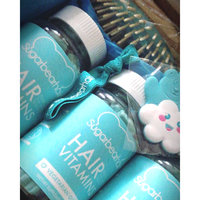 SugarBearHair Vitamins uploaded by Hamida A.