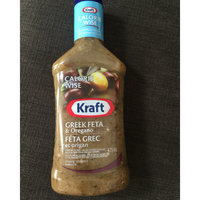 Kraft Greek Vinaigrette Salad Dressing 16 oz uploaded by Mallory E.