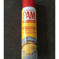 Pam No-Stick Cooking Spray Original uploaded by Mallory E.