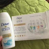 Dove Clean & Fresh Anti-Dandruff 2 in 1 Shampoo & Conditioner uploaded by Abby B.