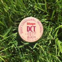Blistex DCT Daily Conditioning Treatment, SPF 20 uploaded by Mallory E.
