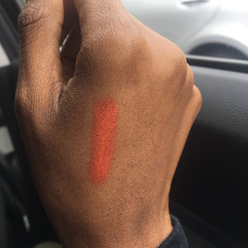 Photo of Milani Color Statement Lipstick uploaded by Breanna S.