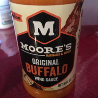 Moore's Buffalo Wing Sauce Gluten Free uploaded by Patty H.
