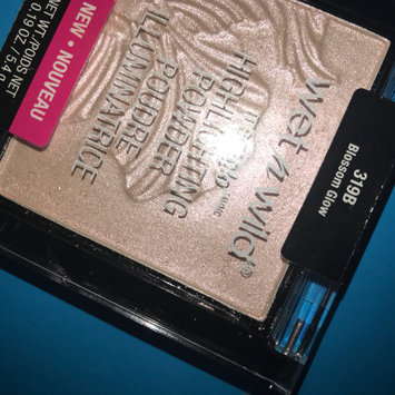 Photo of wet n wild MegaGlo Highlighting Powder uploaded by ℳ a.