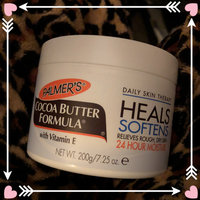 Palmer's Cocoa Butter Formula - 7.25 oz Jar uploaded by Wendy C.