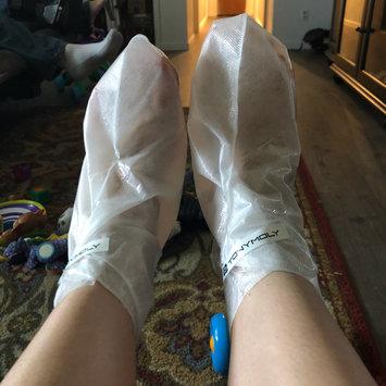 Photo of Tony Moly Foot Peeling Shoes uploaded by Katy S.