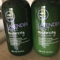 Paul Mitchell Lavender Mint Moisturizing Shampoo uploaded by Rachel S.