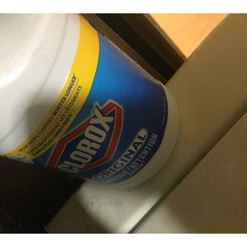 Photo of Clorox Concentrated Regular Bleach uploaded by ℳ a.
