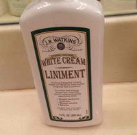 J.R. Watkins White Cream Liniment uploaded by erica q.