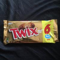 Twix uploaded by Chakirah K.