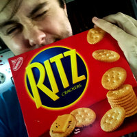 Nabisco RITZ Crackers Original uploaded by Davy A.