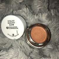 COVERGIRL Vitalist Healthy Glow Highlighter uploaded by Sophia A.