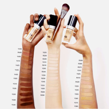 Photo of MAKE UP FOR EVER Ultra HD Foundation uploaded by mram z.