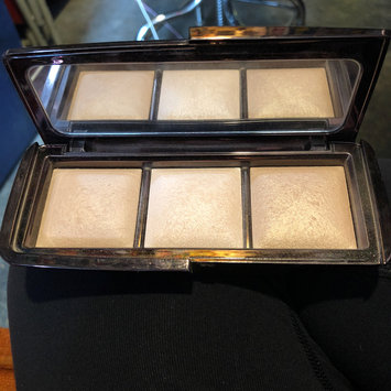 Photo of Hourglass Ambient Lighting Palette uploaded by Chelsea S.